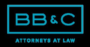 BB&C Attorneys at Law logo
